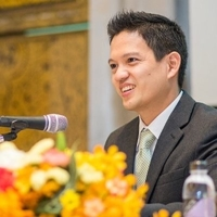 Khan Ram-Indra | Country Representative, Thailand | Global Green Growth Institute » speaking at Future Energy Show