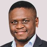 Hector Danisa   CEO   Gibela Rail Transportation » speaking at Africa Rail