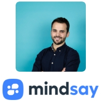 Guillaume Laporte, Chief Executive Officer, Mindsay