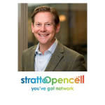 Richard Bourne, CEO, StrattoOpencell