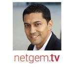 Sylvain Thevenot | Managing Director | netgem.tv » speaking at Connected Britain