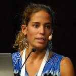 Marta Gomez-Barrero | PostDoc Researcher | Hochschule Darmstadt » speaking at Identity Week
