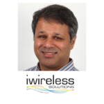 Ravi Mondair | CEO | iWireless Solutions Ltd » speaking at Connected Britain