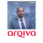 Denis Onuoha, Chief Information Security Officer, Arqiva
