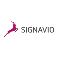 Signavio ANZ Pty Limited at Tech in Gov 2019