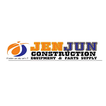 Jen Jun Construction Equipment & Parts Supply at The Roads & Traffic Expo Philippines 2019