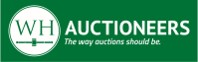 WH Auctioneers (Pty) Ltd at Africa Rail 2019