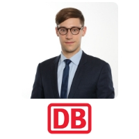 Alexander Mokros | Head Of Account Management International Sales Passenger Transport | DB Vertrieb » speaking at World Rail Festival