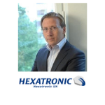 Magnus Angermund | Chief Marketing Officer | Hexatronic UK » speaking at Connected Britain