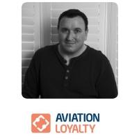 Jason De Winne | Consultant | Independant » speaking at Aviation Festival