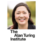 Christine Foster | Managing Director, Innovation | The Alan Turing Institute » speaking at Connected Britain