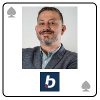 Fernando Garita | Head of Business Development LATAM | Betcris » speaking at WGES