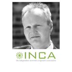 Rob Leenderts | Chair | I.N.C.A. » speaking at Connected Britain