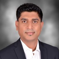 Abithab Bhaskar, Chief Executive Officer, International Business, Netcore Solutions
