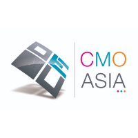 CMO Asia at Marketing & Sales Show Middle East 2019