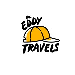 Eddy Travels, exhibiting at World Aviation Festival