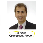 Askar Sheibani | Chair | UK Fibre Connectivity Forum » speaking at Connected Britain
