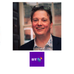 Simon Thompson | Principal Investigator AI, Big Data and CX | BT » speaking at Connected Britain