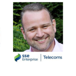 Simon Willmott | Sector Director of Service Provider | SSE Enterprise Telecoms » speaking at Connected Britain