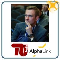 Alexander Kothe | Post-Doctoral Researcher | CTO | TU Berlin | AlphaLink » speaking at UAV Show