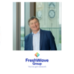Graham Payne, CEO, The Freshwave Group