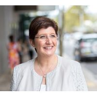 Maria MacNamara | Acting Director Policy & Strategy, WIRO | NSW Government » speaking at Cyber Security in Gov
