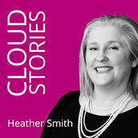 Cloud Stories at Accountech.Live 2019
