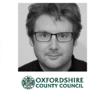 James Golding-Graham | Team Manager - Innovation & Research | Oxfordshire County Council » speaking at Connected Britain