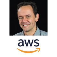 Craig Lawton, Iot Specialist And Solutions Architect, Amazon Web Services