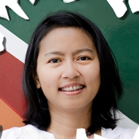 Chariya Senpong | Climate And Energy Campaigner | Greenpeace » speaking at Future Energy Show
