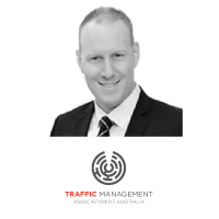 Ben Marsonet at National Roads & Traffic Expo 2019