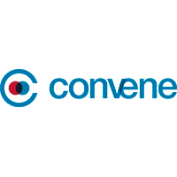 Convene Pty Limited, sponsor of Tech in Gov 2019