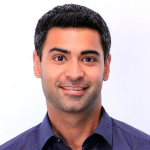Raj Singh | Chief Executive Officer | GoMoment » speaking at HOST