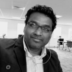 Vasu Bonda | Chief Executive Officer | mysmarthandyman.app » speaking at HOST