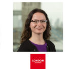 Lucette Demets | Head Of Urban | London & Partners » speaking at Connected Britain