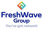 The Freshwave Group at Connected Britain 2019