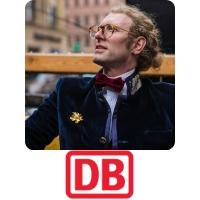 Martin Fröhlich | Head of New Horizons | Deutsche Bahn AG » speaking at World Rail Festival