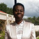 Rafiat Anokwuru | Lecturer | University of Johannesburg » speaking at EduTECH Africa