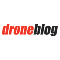Droneblog at The Commercial UAV Show 2019