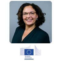 Elisabeth Werner, Director For Land Transport (Rail And Road), European Commission