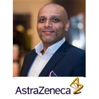 Mishal Patel | Senior Director And Head Of Health Informatics | AstraZeneca » speaking at Festival of Biologics
