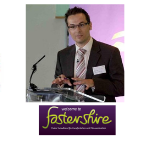 Matt Smith | Operations Manager | Fastershire » speaking at Connected Britain
