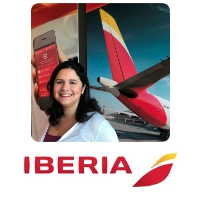 Beatriz Guillen, Vice President Revenue Management, Iberia