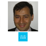 Ehsan Fazel | Systems Architect | Cisco » speaking at Connected Britain