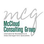 McCloud Consulting Group Pty Ltd at Phar-East 2020
