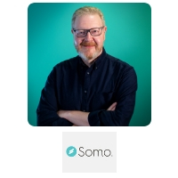 Ross Sleight, Chief Strategy Officer, Somo