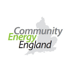 Community Energy England, exhibiting at Solar & Storage Live 2019