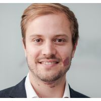 Gero Decker | Co-founder and CEO | Signavio » speaking at Tech in Gov