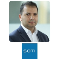 Mustafa Ebadi, Chief Operating Officer, SOTI