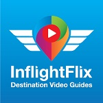 InflightFlix International Limited at World Aviation Festival